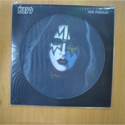 KISS - ACE FREHLEY - LP