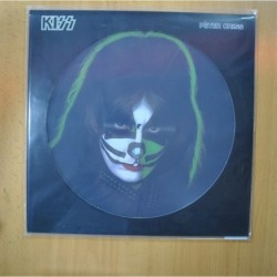 KISS - PETER CRISS - LP