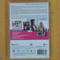 ALEJANDRO SANZ - EL ALMA AL AIRE - CD