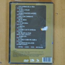 JULIO IGLESIAS - NOCHE DE CUATRO LUNAS - CD