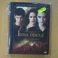 LUNA NUEVA - 2 DVD
