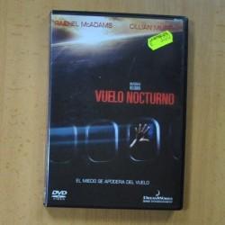 VUELO NOCTURNO - DVD