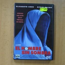 EL HOMBRE SIN SOMBRA - DVD
