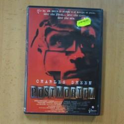 POSTMORTEN - DVD