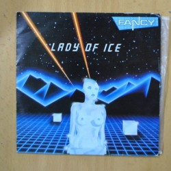 FANCY - LADY OF ICE - LP