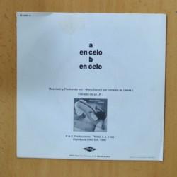 OLGA GUILLOT - NO CELOSO - LP