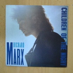 RICHARD MARX - CHILDREN OF THE NIGHT - SINGLE