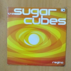 THE SUGAR CUBES - REGINA - SINGLE