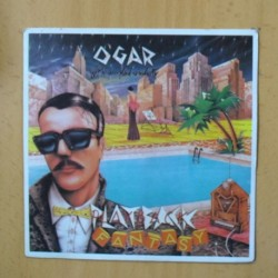O´GAR - PLAYBACK FANTASY - SINGLE