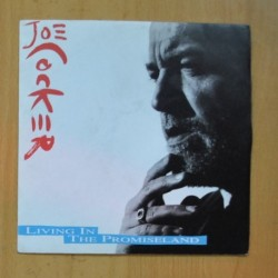 JOE COCKER - LIVING IN THE PROMISE LAND / SHE CAME IN THROUGH THE BATHROOM WINDOW - SINGLE