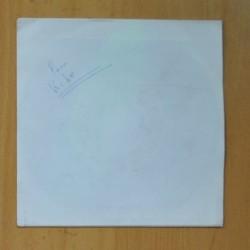 THE ADICTS TWENTY SEVEN - LP