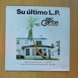 SERRAT - EL SUR TAMBIEN EXISTE - LP