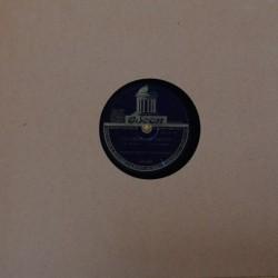 ANTONIO MACHIN - CUANDO ME BESAS / DEMASIADO TARDE - LP PIZARRA