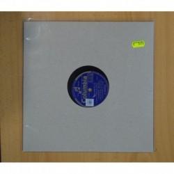 MOMO YANG - STARTING - LP [DISCO VINILO]