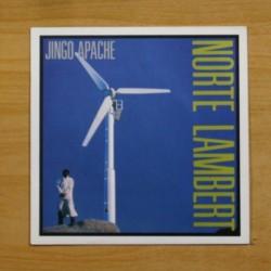 NORTE LAMBERT - JINGO APACHE - SINGLE