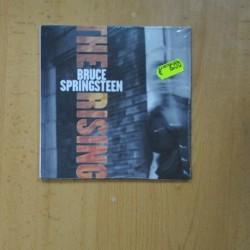 BRUCE SPRINGSTEEN - THE RISING - CD