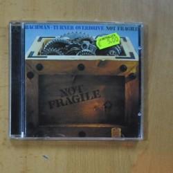 HEMENDIK AT ! - CD