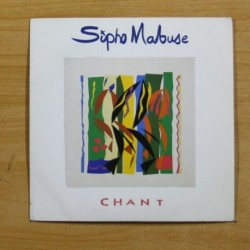 SIPHO MABUSE - CHANT - SINGLE