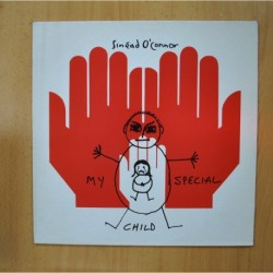 SINEAD O´CONNOR - MY SPECIAL CHILD - MAXI