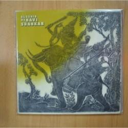 RAVI SHANKAR - EL GENIO DE RAVI SHANKAR - GATEFOLD - 2 LP