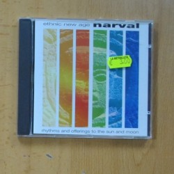VARIOUS- RHYTHMS AND OFFERING TO THE SUN AND MOON - CD