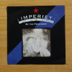 IMPERIET - BE THE PRESIDENT - SINGLE