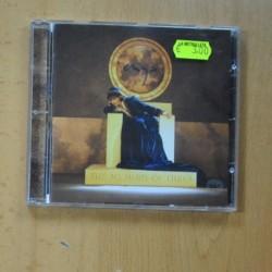 ENYA - THE MEMORY OF THREES - CD