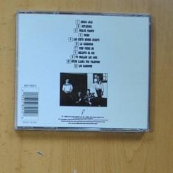 PARCHIS - PARCHIS Y SUS AMIGOS 25 GRANDES EXITOS - GATEFOLD - 2 LP