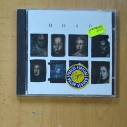 UB40 - UB40 - CD