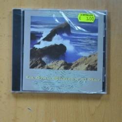 VARIOS - LA GRAN MUSICA Y EL MAR - CD