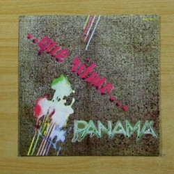 PANAMA - QUE RITMO - SINGLE