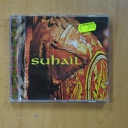 SUHAIL - SUHAIL - CD