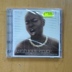 ANGELIQUE KIDJO - SINGS - CD