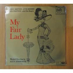 ALYN AINSWORTH - MY FAIR LADY B.S.O. - LP
