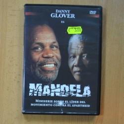 MANDELA - DVD