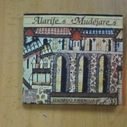 EDUARDO PANIAGUA - ALARIFES MUDEJARES - CD
