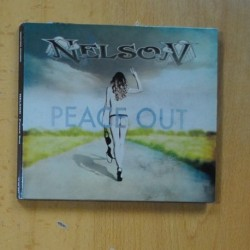 NELSON - PEACE OUT - CD