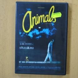 ANIMALS - DVD