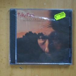 VARIOS - TIBETAN - CD