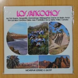 LOS SANCOCHOS - LOS SANCOCHOS - LP