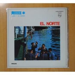 LOS CHIQUIS - EL NORTE - LP