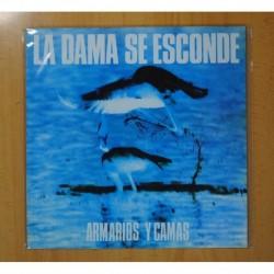 LOS CHIMBEROS - LOS CHIMBEROS - LP