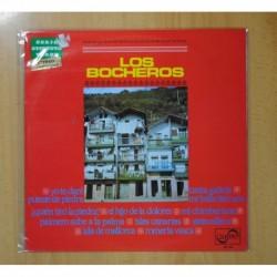 LOS BOCHEROS - LOS BOCHEROS - LP