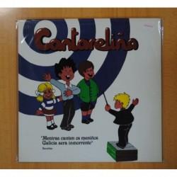 CANTARELIÑA - CANTARELIÑA - LP
