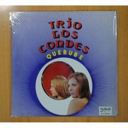 TRIO LOS CONDES - QUERUBE - LP