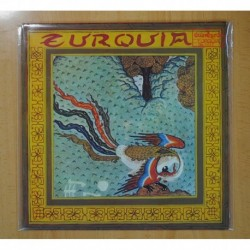 VARIOS - TURQUIA - LP