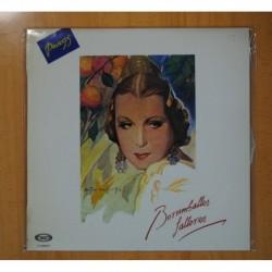 PAVESOS - BORUMBALLES FALLERES - LP