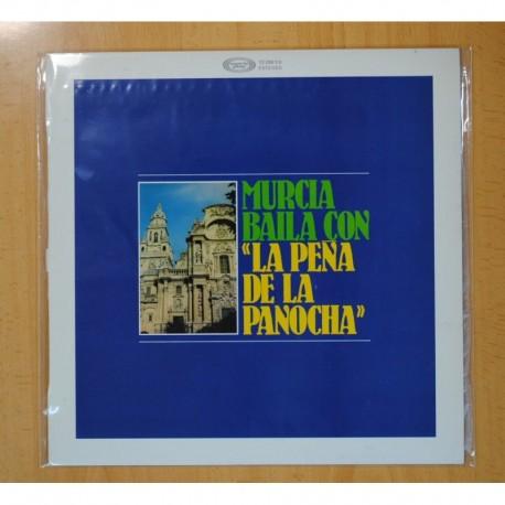 LA PEÑA DE LA PANOCHA - MURCIA BAILA - LP