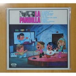 LA PANDILLA - LA PANDILLA - LP
