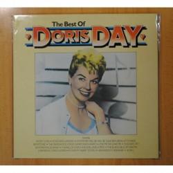 DORIS DAY - THE BEST OF - LP